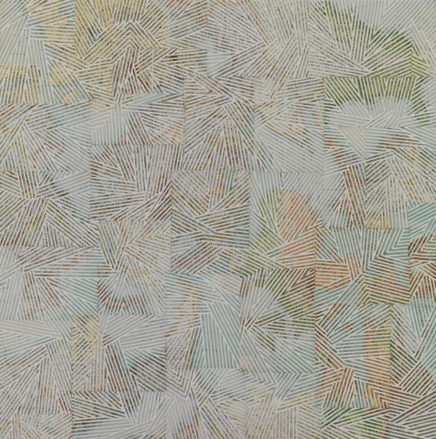 , 'Untitled ,' 2017, Kalfayan Galleries