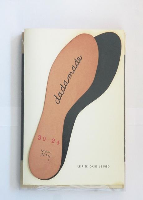 , 'L'Aventure Dada,' 1957, Fólio Livraria