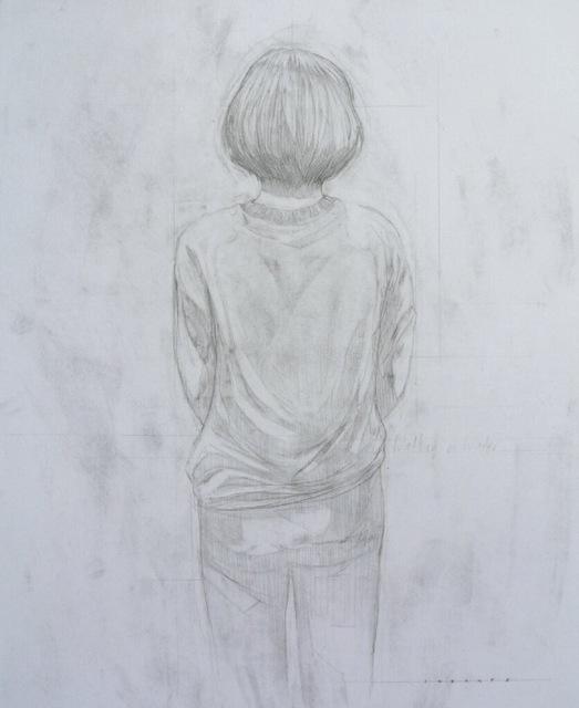 , 'Study II,' , Hugo Galerie