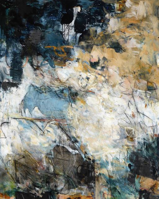 , 'Night Owls,' 2017, West Branch Gallery