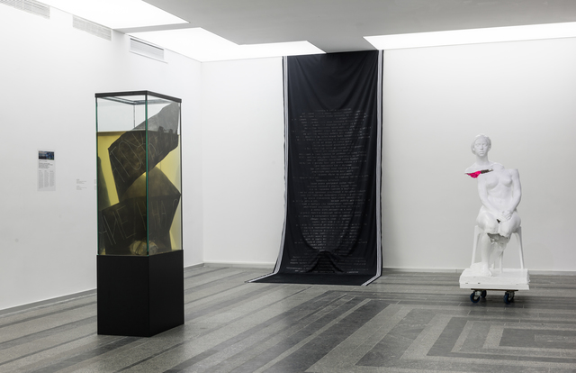 , 'From Deep Inside,' 2017, PinchukArtCentre