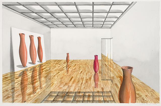 , 'Ohne Titel, 2014,' 2014, Ditesheim & Maffei Fine Art