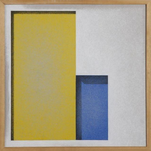 , 'Oje,' 2013, Christine König Galerie