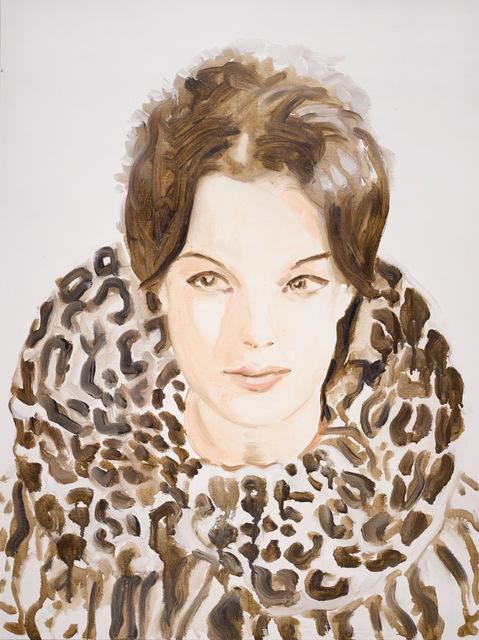Cathy Lomax, 'Romy', 2017, Gina Cross