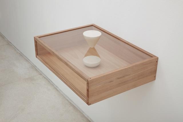 , 'Tempo Partido | Broken Time,' 2014, Kubik Gallery
