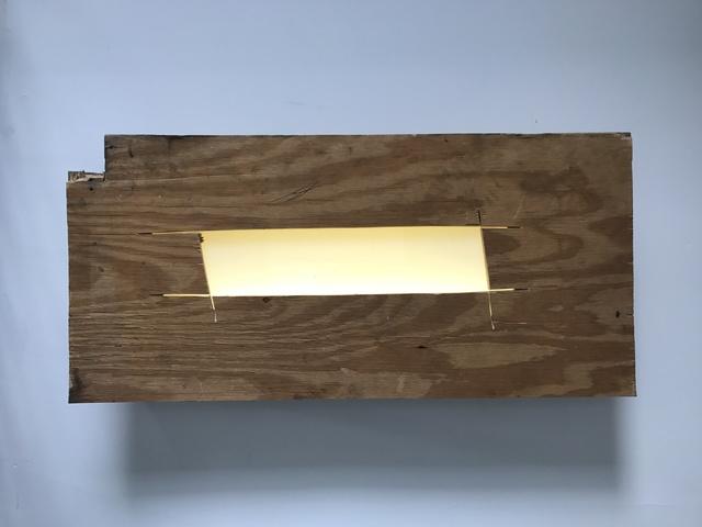 , 'Untitled (Lightbox),' 2017, Spencer Brownstone Gallery