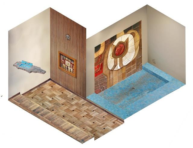 , 'Axanarcon #1  ,' 2012, Alarcón Criado