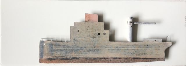 Marco Ariè, 'No Title', 2018, Collezionando Gallery