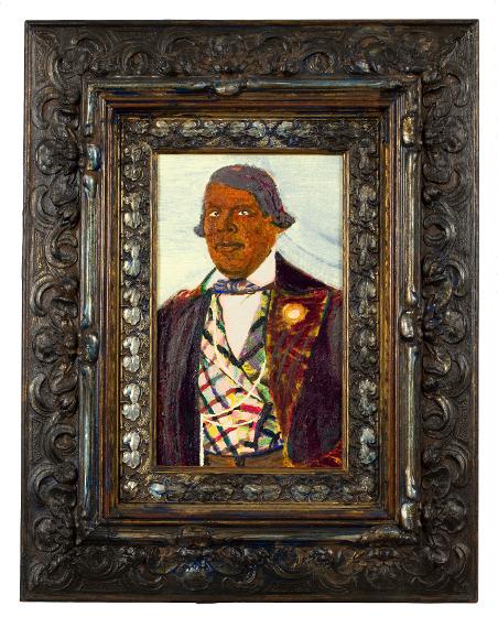 , 'Pio Pico,' 2011, John Wolf Art Advisory & Brokerage
