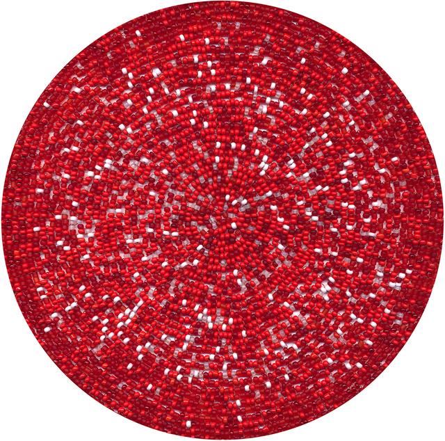 Nadia Myre, 'Meditations on Red #5', 2013, Art Mûr