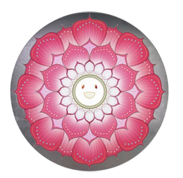Takashi Murakami, 'Lotus Flower (pink)', 2010, MSP Modern