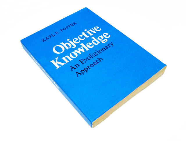 , 'Handmade Readymade (Objective Knowledge),' 2005, MKG127