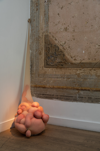 , 'Viscera,' 2019, Galerist