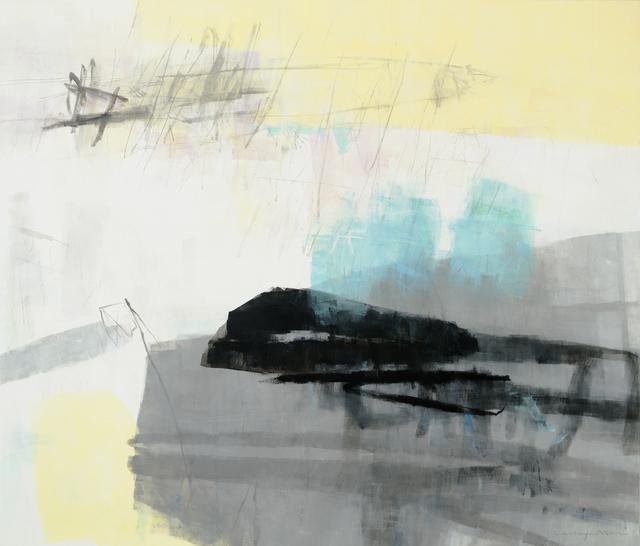 , 'Sapient,' , Nüart Gallery