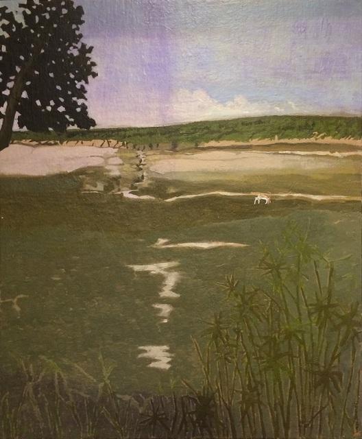 , 'Primitive Desire,' 2014, Powen Gallery