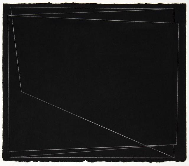 , 'Boomerang,' 2016, Adah Rose Gallery