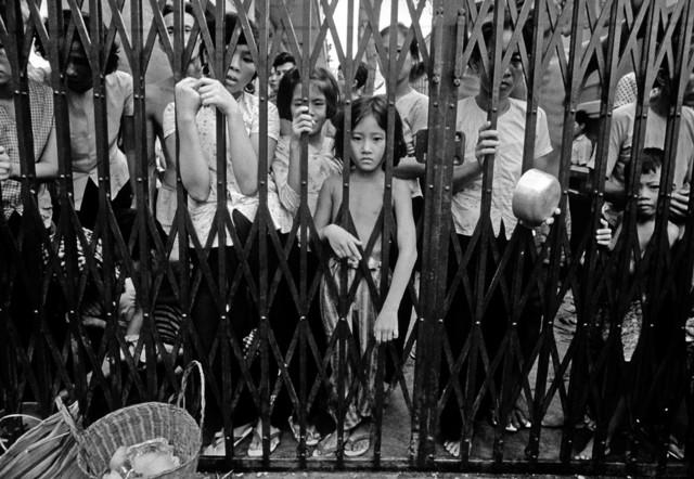 , 'Phnom Penh, Cambodia,' 1972, Gabarron Foundation