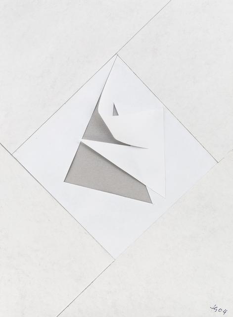 , 'A Revelação do Avesso N.15,' 2004, Dan Galeria