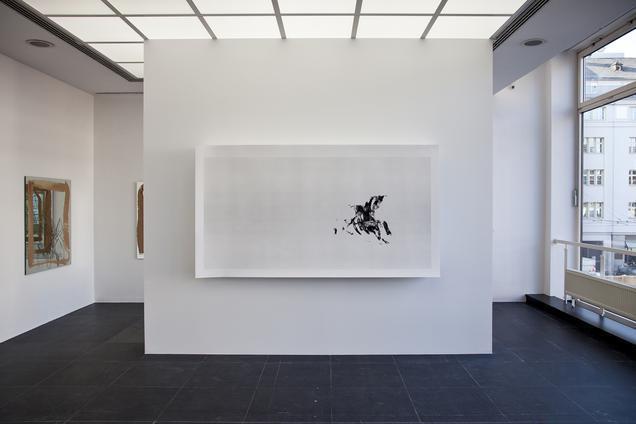 , ' Damascus 15/02/2012 19:47:31,' 2013, Galerie Heike Strelow