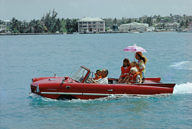 Slim Aarons, 'Sea Drive, limited edition print', 1967, Getty Images Gallery