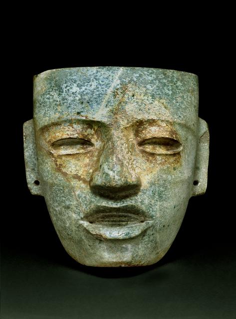 , 'Mask,' 300-600, de Young Museum