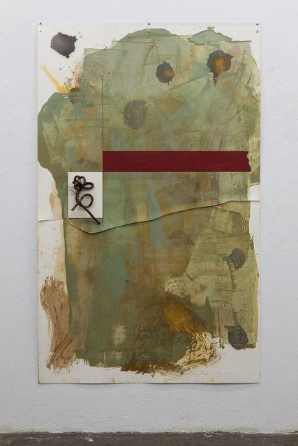 , 'HERBARIUM (MADRID) Nº 4,' 2014, Galería Juana de Aizpuru