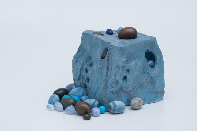 , 'Stone Washed,' 2015, Andrew Kreps
