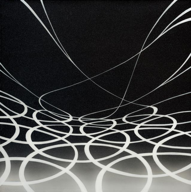 Veda B. Kaya, 'Inquiry', 2014, Louis Stern Fine Arts