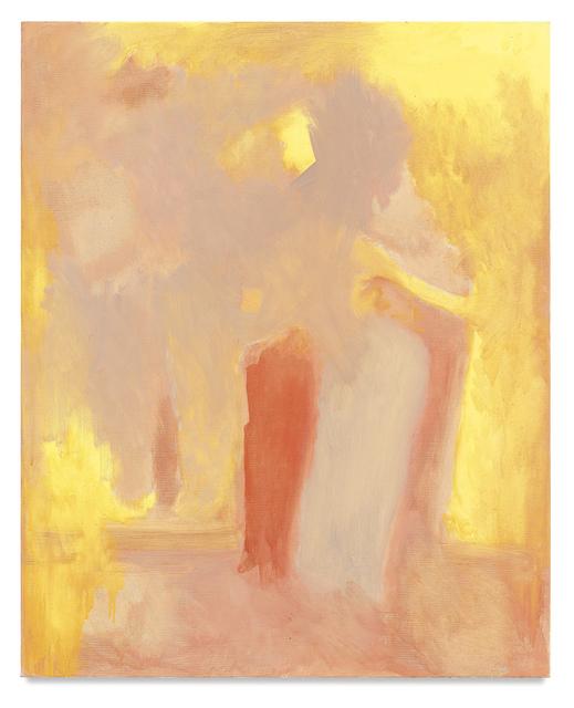 , 'Untitled,' 1999, Miles McEnery Gallery
