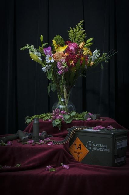 , 'Nature Morte 3,' 2014, Field Projects