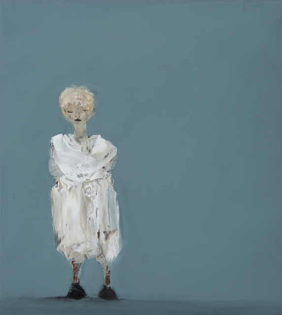 , 'Angel,' 2015, Sue Greenwood Fine Art