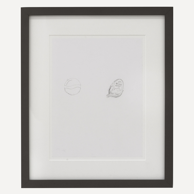, 'Untitled,' 2019, Fisher Parrish Gallery