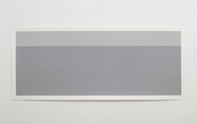 , 'Butte,' 2018, Barry Whistler Gallery