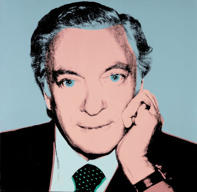 Andy Warhol, 'Jules Brassner', 1978, Print, Synthetic polymer paint and silkscreen ink on canvas, Heritage Auctions