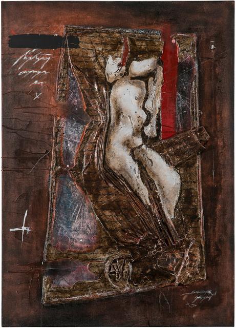 , 'Amare,' 2015-2017, Marie Baldwin Gallery