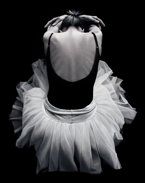 Ognian Zekoff, 'Ballet XV', 2018, Galerie LeRoyer