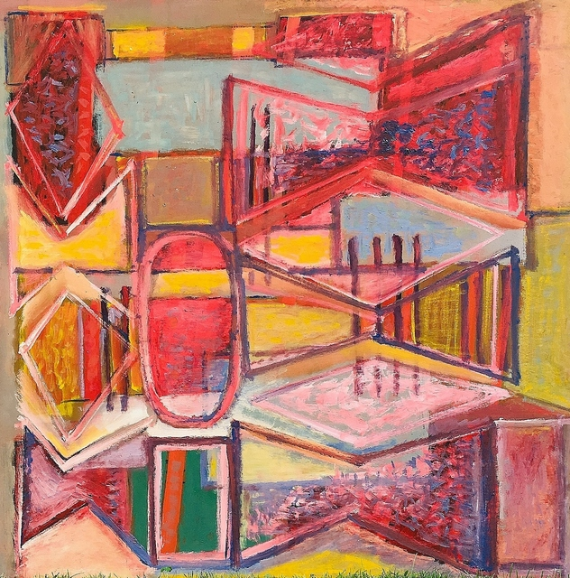 , 'Untitled,' , Lawrence Fine Art