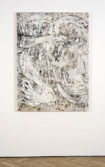 , 'Bumba and belfie (white, pink and yellow),' 2016, Vigo Gallery