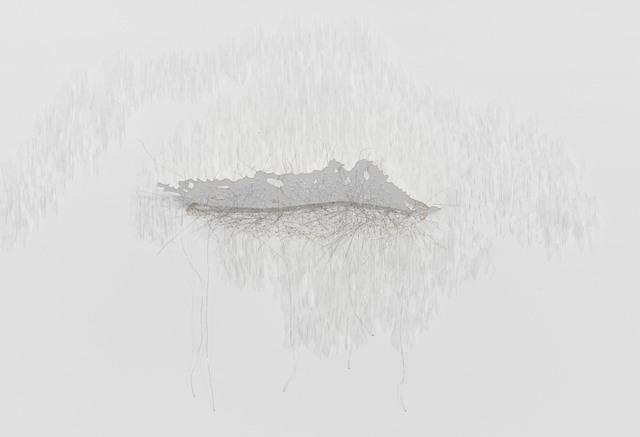Safaa Erruas, 'Fraction', 2017, L'Atelier 21