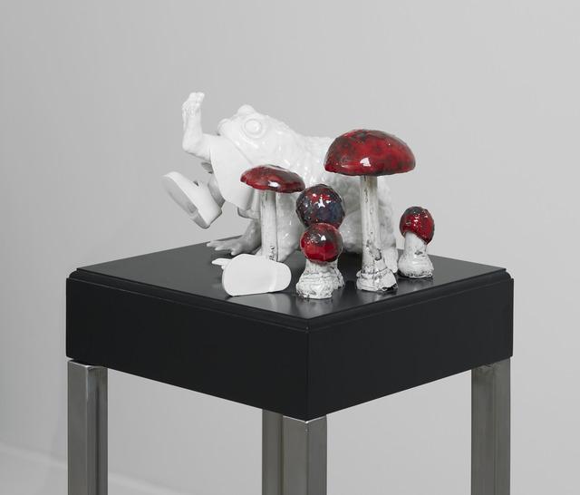 Maria Rubinke, 'Point of view', 2016, Martin Asbæk Gallery