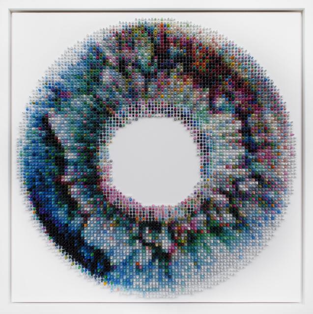 Joe Black, 'Colourful games', 2018, Opera Gallery
