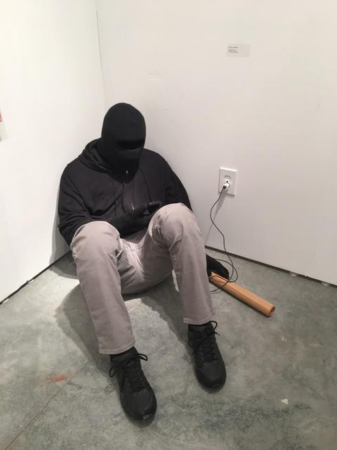 , 'Waiting for the Dough,' 2017, Fabien Castanier Gallery