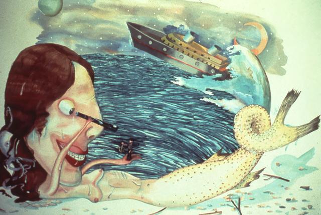 , 'Sailor,' 1977, Anglim Gilbert Gallery
