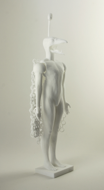 , 'Birdman,' 2011, Southern Guild