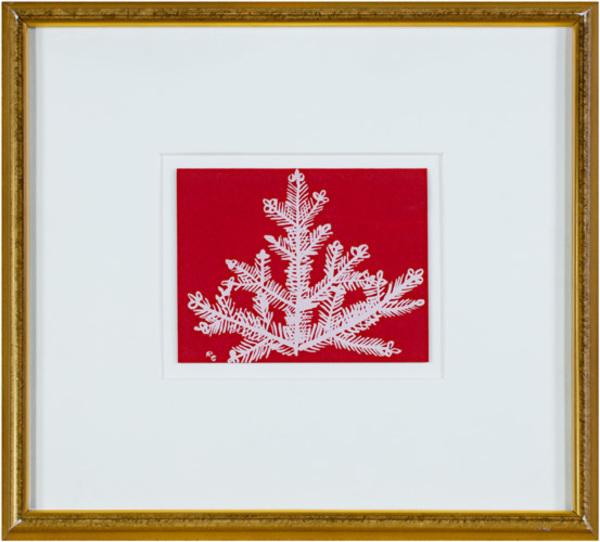 , 'Fir Tree-Artist's #1516,' c. 1955, David Barnett Gallery