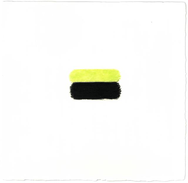 , 'Looking forward, 6,' 2018, Galerie Heike Strelow