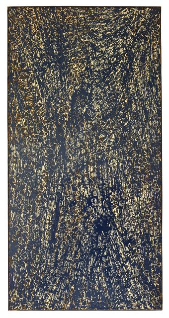 , 'Work,' 1964, Axel Vervoordt Gallery