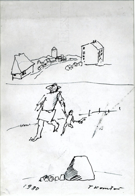 , 'Untitled,' 1980, Galerie Isabella Czarnowska
