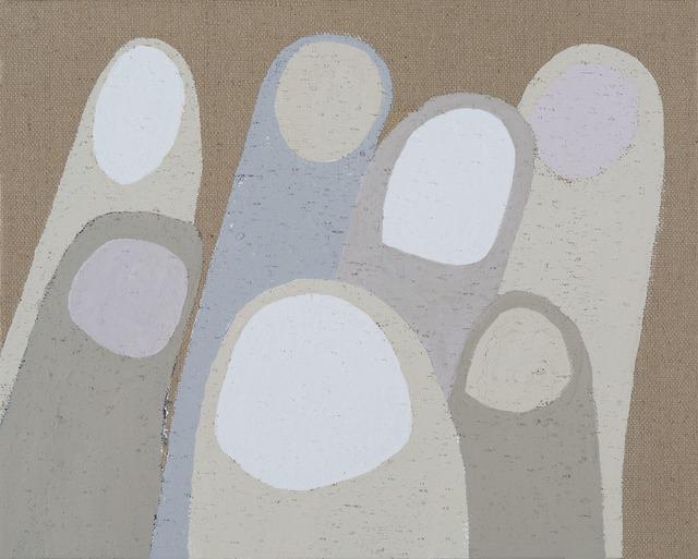 , 'Crowd,' 2014, Lisa Sette Gallery