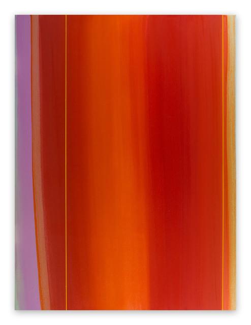 Matthew Langley, 'Flare', 2015, IdeelArt